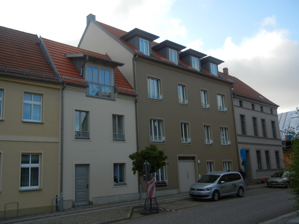 Quartier Kleine Kettenstraße